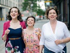 Image for Tillery (Rebecca Martin, Gretchen Parlato, Becca Stevens)