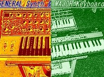 General Synth & Major Keyboard (Mk. IV)