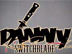 Image for Danny Switchblade