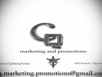 CQ Marketing and Promotions