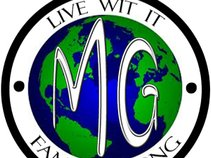Live Wit It Family Strong Music Group