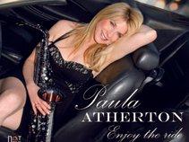 Paula Atherton