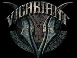 Image for Vicariant