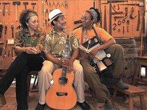 MSG - Acoustic Blues Trio