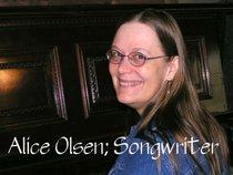 Alice Olsen