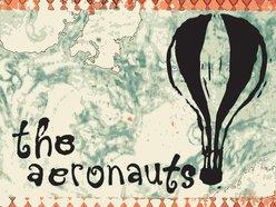 Image for The Aeronauts