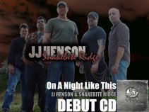 JJ Henson Band