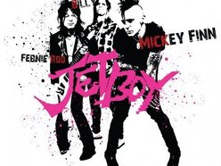 Image for Jetboy
