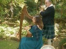 SNEDDON & SNEDDON Flute and Harp