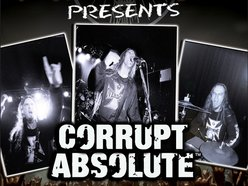 Image for Corrupt Absolute