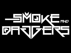 Image for Smoke and Daggers