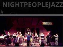 Joe Garrison and Night People