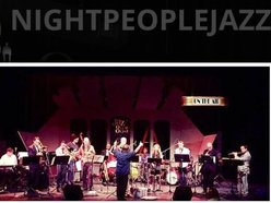 Image for Joe Garrison and Night People