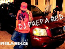 Image for Prepa-Red
