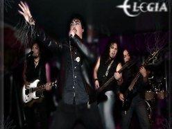 Image for ELEGIA