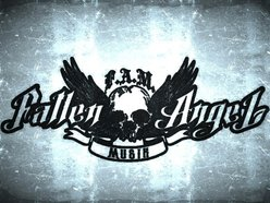 Image for Fallen Angels Admin