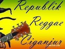 Pangeran Kecil Reggae