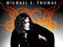 Michael E. Thomas Band
