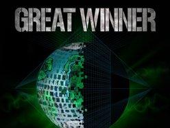 Image for GREAT WINNER