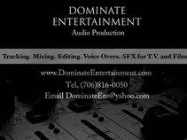 Dominate Entertainment