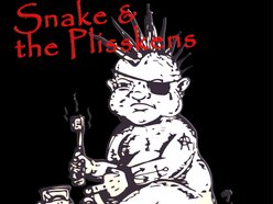 Image for Snake & the Plisskens