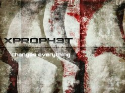 Image for X-PROPH3T