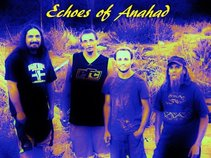 Echoes Of Anahad