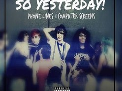 Image for So Yesterday!