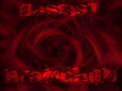 Bassist Brainchild