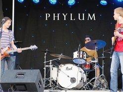 Image for Phylum Edmonton