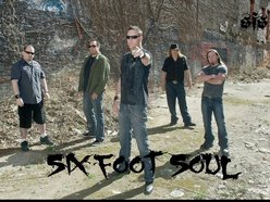 Image for Six Foot Soul