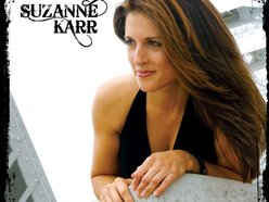 Image for Suzanne Karr