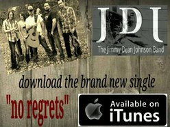 Image for The Jimmy Dean Johnson Band