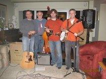 The Backsliders Bluegrass Band
