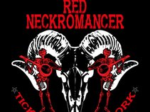 Red Neckromancer