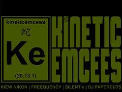Kinetic Emcees