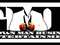 G.M.B. Entertainment