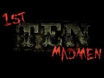 1st Ten Madmen