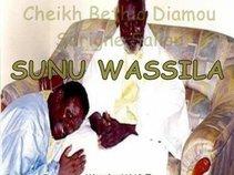 Mbacke Wade