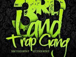Image for 3rd Land Trap Gang