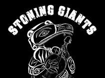 Stoning Giants