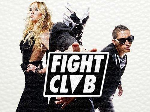 Image for FIGHT CLVB