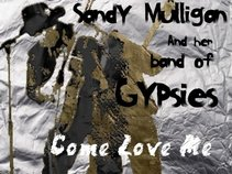 Sandy Mulligan and the Gypsies