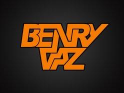 Benry Vaz