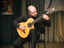 Maxim Doroganich