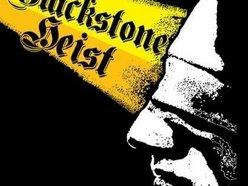 Image for Blackstone Heist