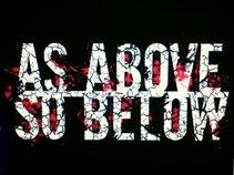 As Above / So Below