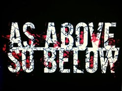 Image for As Above / So Below