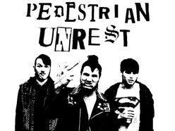 Image for Pedestrian Unrest