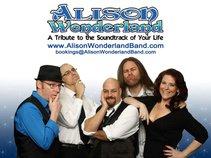 Alison Wonderland Band